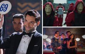Quels films et séries ont été les plus vus sur les plateformes en 2019 ?