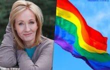 C'est quoi le bail avec J.K. Rowling et la transphobie?