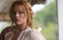 Margot Robbie sera la nouvelle héroïne de Pirates des Caraïbes !