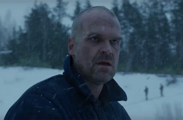 Et si Hopper était le grand méchant de Stranger Things saison 4 ?