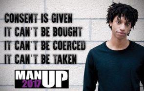 Ces adolescents luttent contre la masculinité toxique