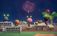 La mise à jour d'Animal Crossing pour le mois d'août vend du rêve