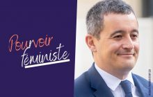 On a rencontré Pourvoir Féministe, l'association qui se mobilise contre Gérald Darmanin