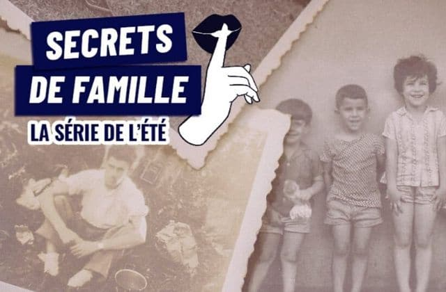 Nos secrets de famille : j'ai un grand frère caché de 20 ans mon aîné