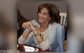 4 combats menés par la grande féministe Gisèle Halimi