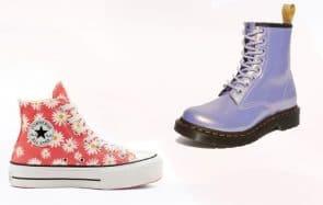 6 marques de chaussures iconiques qui proposent des modèles véganes