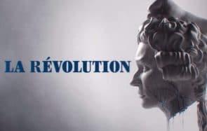 C'est quoi La Révolution, la nouvelle série Netflix ?