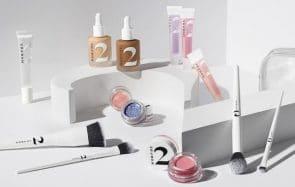 Morphe 2 maquillage