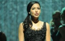 Naya Rivera meilleures performances glee