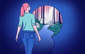 J'ai survécu à la pire année de ma vie:la fin, et quelques mots d'amour