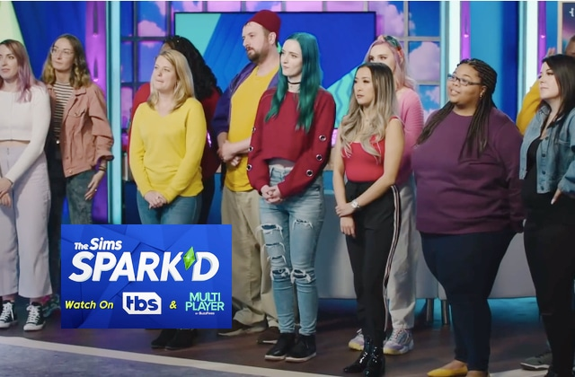Les Sims lance une émission de télé-réalité, bientôt sur tes écrans!