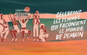 Les DJ de madmoiZelle ambianceront le Festival Empow'Her ce samedi : venez !