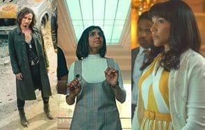 Reproduis ces 3 looks vus dans The Umbrella Academy saison 2