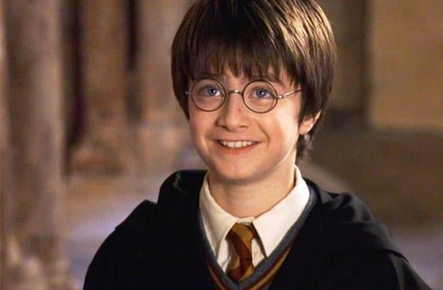 Harry Potter est le pire trou du cul du cinéma