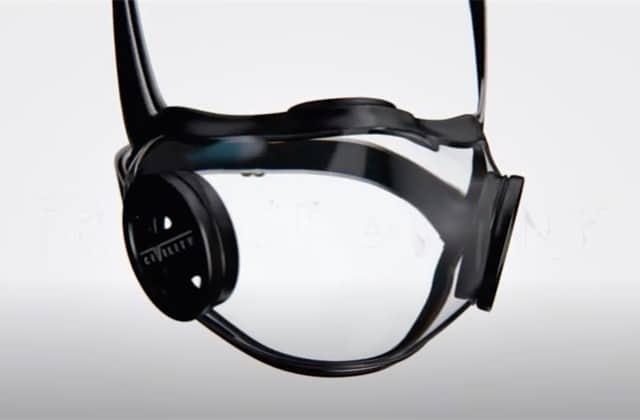 Le masque transparent est-il le futur du Covid ?