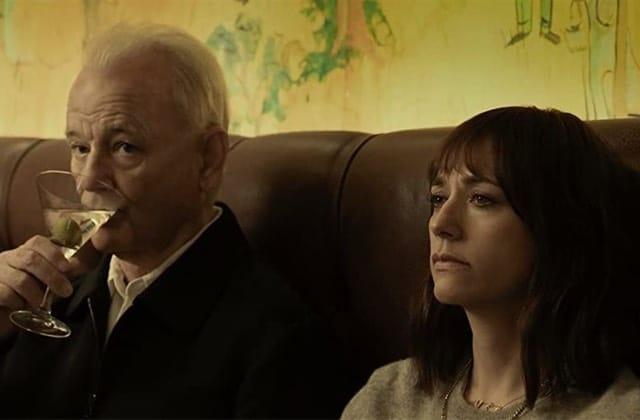 On the Rocks, le nouveau film de Sofia Coppola avec Bill Murray, se dévoile dans un trailer
