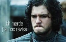 Le quiz pour vérifier si tu te souviens bien de Game of Thrones