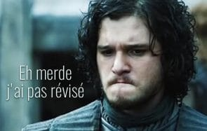 Le quiz le plus inutilement dur sur Game of Thrones