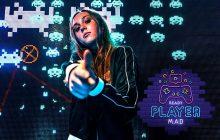 Chopez vite la box pop culture de novembre:Ready Player Mad!