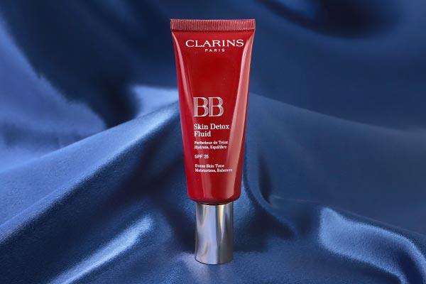 BB crème Clarins