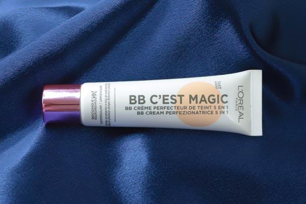 BB crème L'Oréal Magic