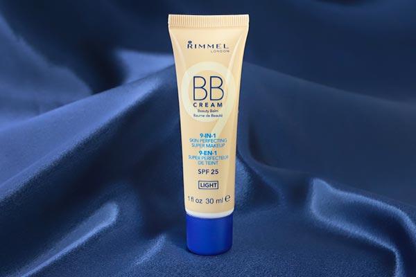 BB crème Rimmel