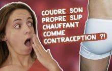 Le slip chauffant pour les mecs est-il la solution de contraception du futur ?