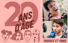Yanis et Youssef ont organisé la première marche des fiertés en banlieue