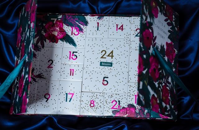 meilleurs calendriers de l'avent beauté