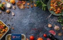 Alerte bon plan de livraison de repas bio et de saison !