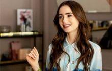 « Emily in Paris » : Darren Star et Lily Collins défendent la série moquée pour ses clichés