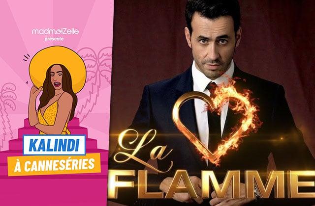 La série «La Flamme» est-elle drôle ou franchement gênante ?