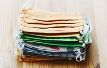 Les masques en soie, la solution pour les peaux qui étouffent ?
