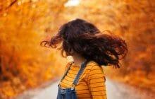 couleur tendance cheveux brun 2020
