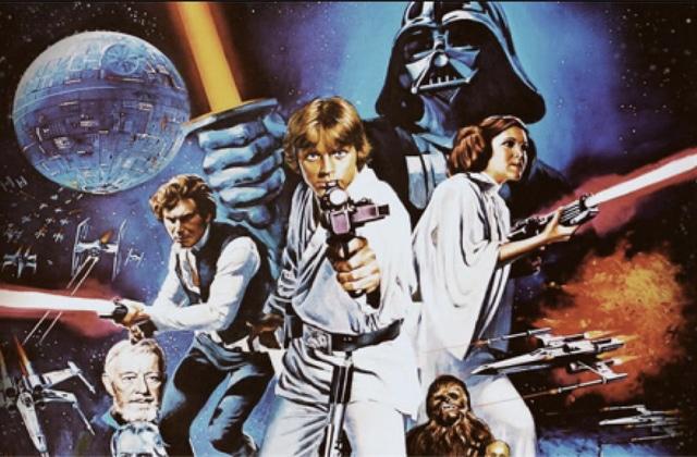 Quels personnages de «Star Wars» êtes-vous ?