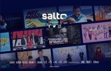 On fait le point sur Salto, «le Netflix français» qui arrive très bientôt