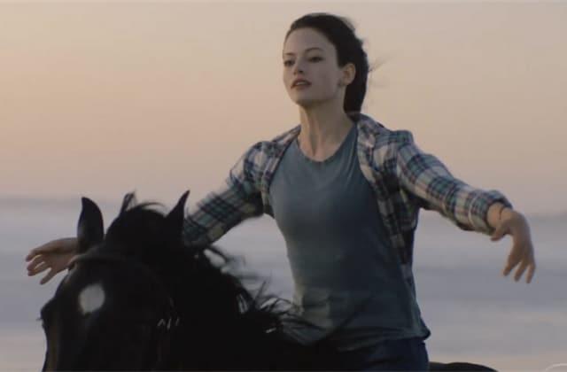 Alerte aux poney girls:«Black Beauty» arrive au galop sur Disney+