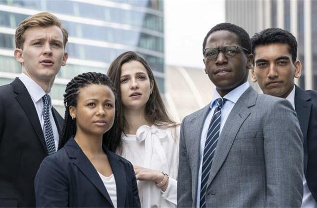 Lena Dunham («Girls») rafraîchit le monde de la finance avec « Industry »
