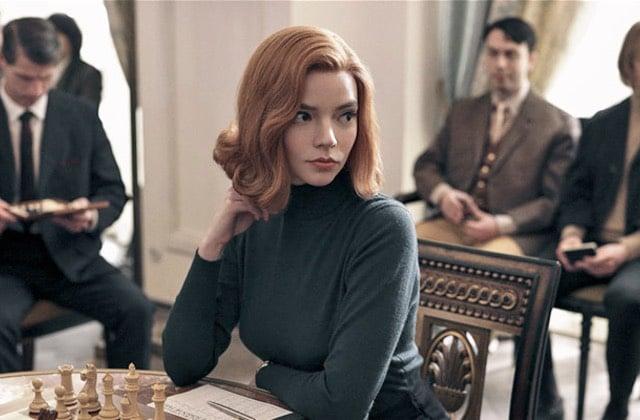 La série Netflix  «Le Jeu de la dame » est-elle inspirée d'une histoire vraie ?
