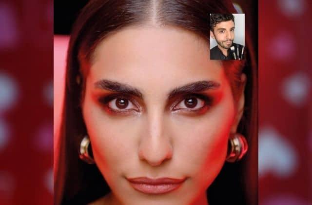 Les makeup artists de MAC Cosmetics s'invitent (gratuitement) dans votre salon