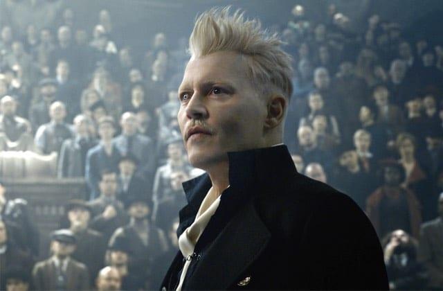 Les Animaux fantastiques 3: Mads Mikkelsen va remplacer Johnny Depp