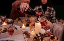 Comment gérer les fêtes de fin d'année quand on pense avoir un problème avec l'alcool