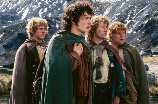 20 nouveaux acteurs annoncés au casting de la série — Seigneur des Anneaux