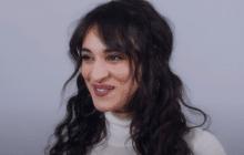 Camelia Jordana, contrairement aux hommes, n'a pas à s'excuser