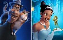 Pourquoi les personnages noirs de Disney/Pixar ne restent-ils jamais humains?